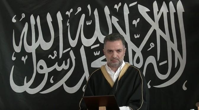"""Dinamarca: imã é denunciado por pedir """"morte aos judeus"""" citando escritura sagrada do Islã"""