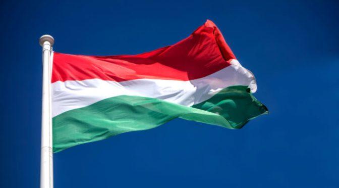 """A Hungria sai oficialmente do Pacto de Migração da ONU, uma vez que """"incentiva a imigração"""""""