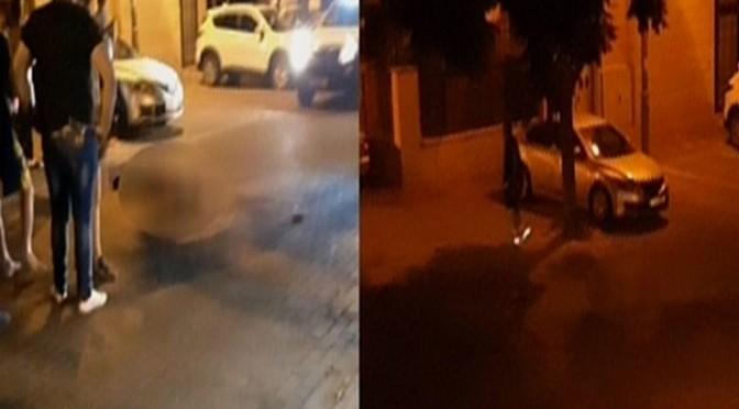 Dois israelenses gravemente feridos em esfaqueamento perpetrado por terrorista palestino