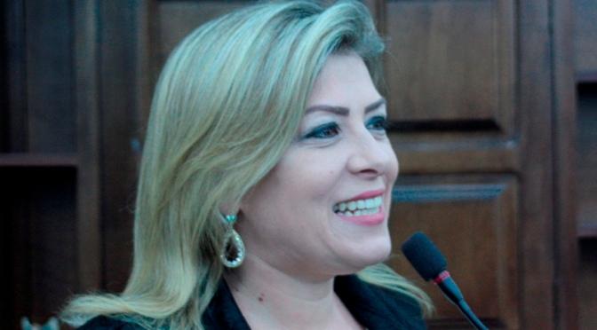 Vereadora Debora Cabral (Descalvado/SP) se solidariza com Roraima e pede fechamento da fronteira