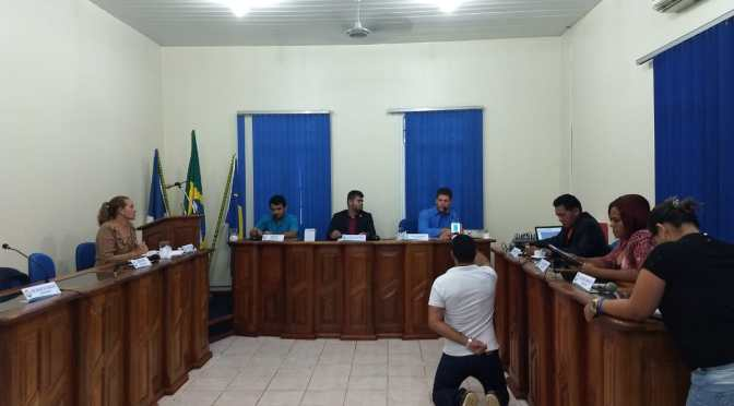 Vereadores de Pacaraima deliberarão ofício à Temer requerendo controle rígido da fronteira
