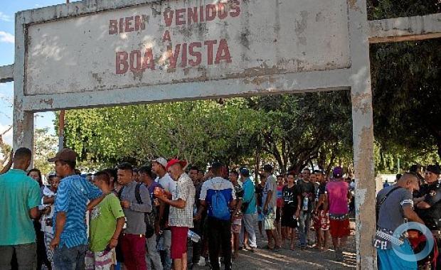 """Por que a """"direita"""" não insere no debate nacional o caos da imigração venezuelana em Roraima?"""