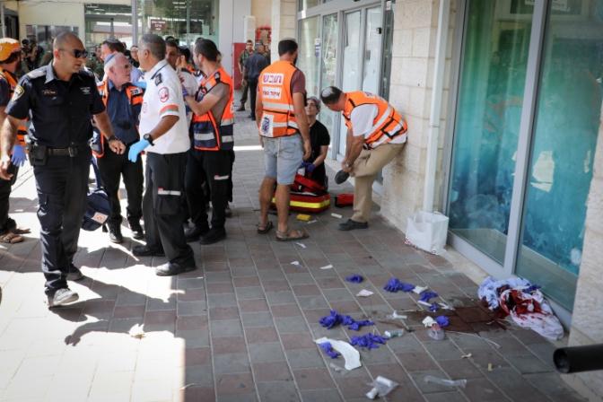 Ativista israelense é assassinado a facadas por terrorista palestino