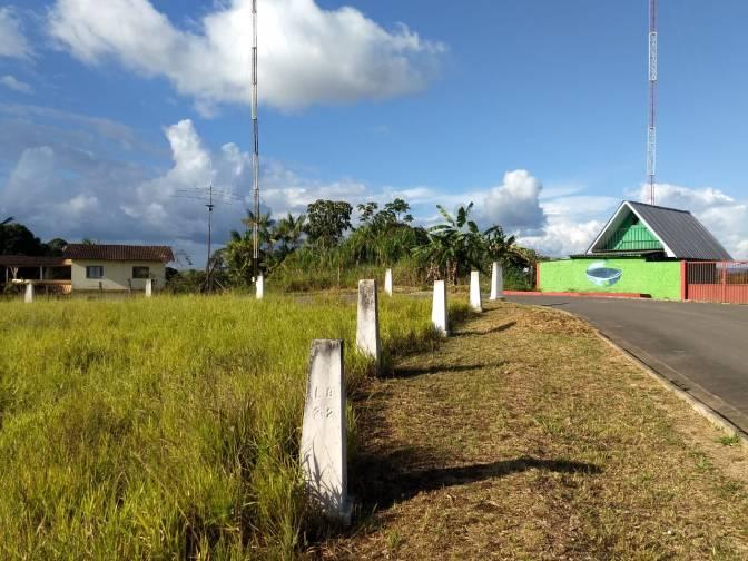 Fronteira em Pacaraima sem a presença do exército facilita ingresso ilegal de venezuelanos