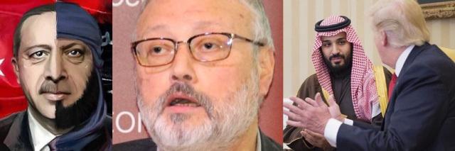 """A Anistia Internacional condena o """"encobrimento saudita"""" no caso de Khashoggi e pede uma necrópsia"""