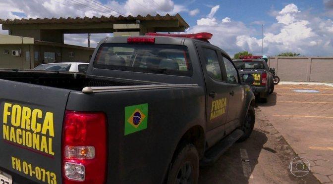 Militares se negam a revistar bandido venezuelano que levou objetos de furto para abrigo em Pacaraima