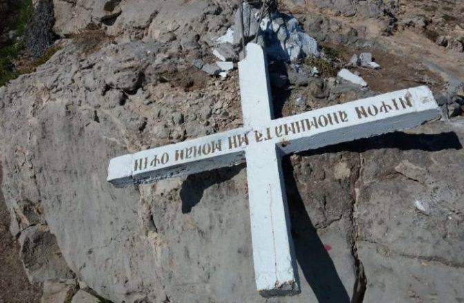 Grécia: aumento maciço de ataques a símbolos cristãos e igrejas ortodoxas