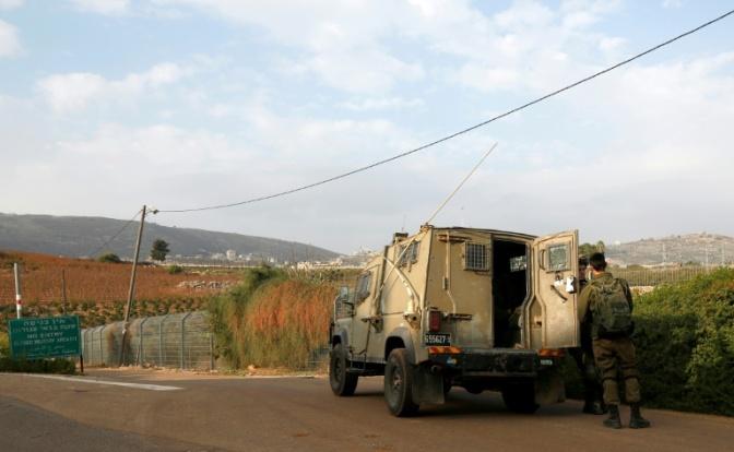 Israel exige ação internacional contra o Hezbollah por construir túneis terroristas
