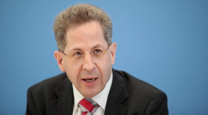 """Alemanha: Ex-chefe de espionagem diz """"2.200 terroristas em potencial que poderiam realizar ataques a qualquer momento"""""""