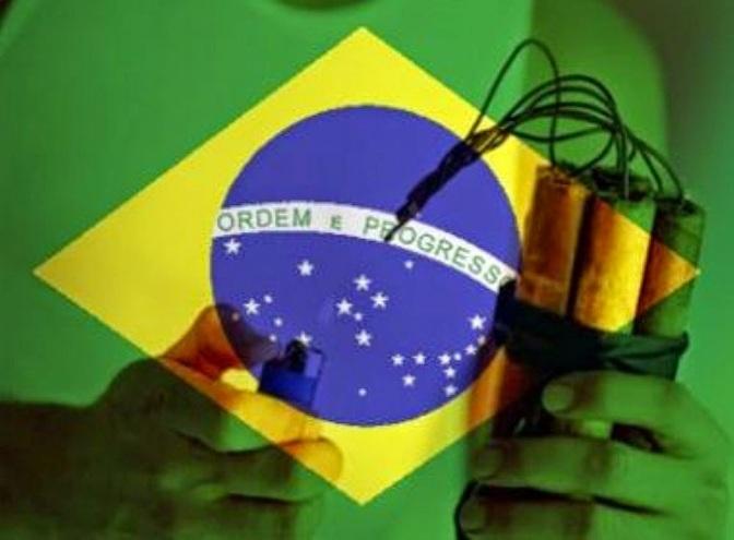 Brincando com fogo: jihadismo no Brasil