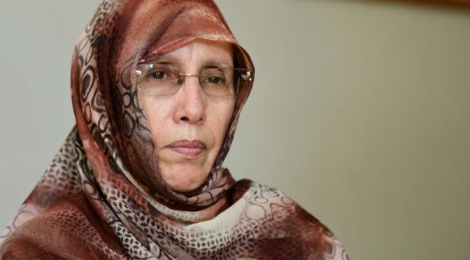 Mauritânia: Parlamento rejeita duas vezes as leis que endurecem as penas por violência contra as mulheres