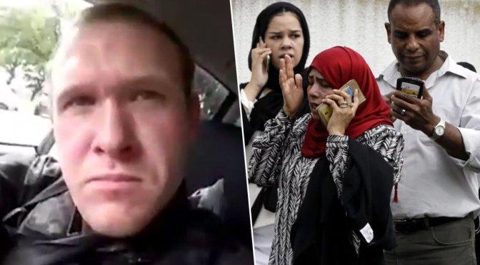 Terror na Nova Zelândia: a quebra do paradigma midiático na abordagem do terrorismo