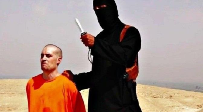Suécia não pode deportar imã pró-ISIS porque o Iraque iria executá-lo