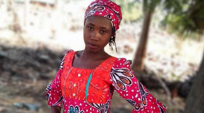 Nigéria: adolescente cristã permanece no cativeiro do Boko Haram por se recusar a negar a Jesus Cristo