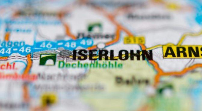 Alemanha: Dois esfaqueados até a morte na estação de trem na Renânia do Norte-Vestfália