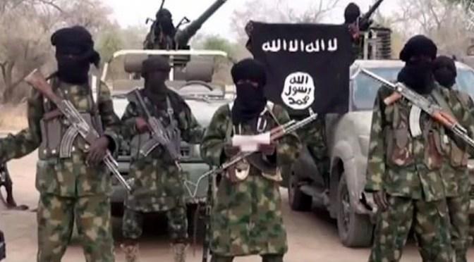 Nigéria: Jihadistas do Boko Haram tomam duas cidades semanas depois que o governo os declarou derrotados