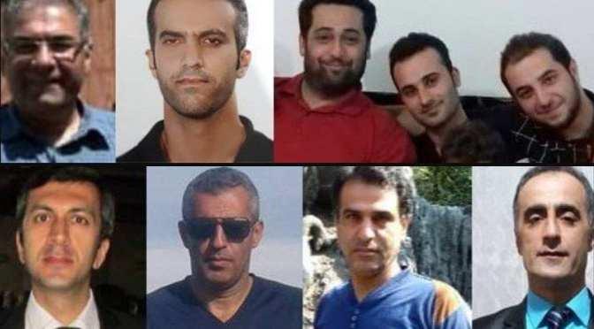 Irã: Nove ex-muçulmanos são presos por conversão ao Cristianismo