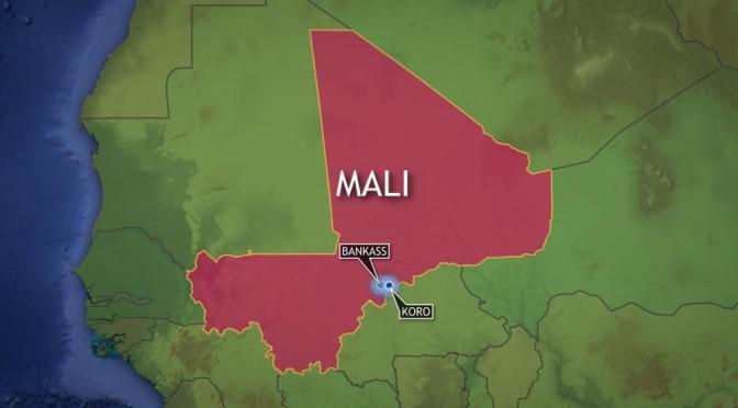Militantes islâmicos matam 36 cristãos na Nigéria e no Mali: alguns foram queimados vivos