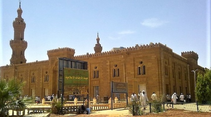 Sudão: muçulmanos protestam contra a abolição da pena de morte por contrariar Islã e pedem jihad contra o governo