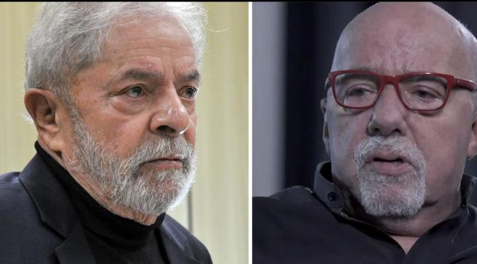 """Paulo Coelho, o """"mago sectarista"""""""